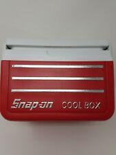 "Vintage Coleman Snap-on Cooler ""Cool Box"" 6205 (278393223585)"