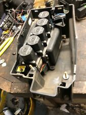 Range Rover P38 EAS Air Suspension  Complete Unit Good Tested Without Pump