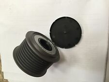 Mazda 3 5 6 I II 2.0 BK CD 2.2 CD MZR MPV 2.0 TD ALTERNATOR CLUTCH PULLEY