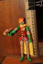DC Multiverse Carrie Kelley Robin  Action Figure Batman Dark Knight w Slingshot