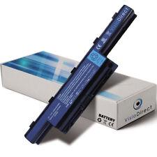Batterie pour ordinateur portable Packard Bell EasyNote TK87 ( PEW91 )
