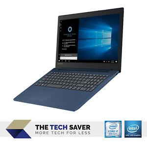 """Lenovo IdeaPad 330-14IKB Laptop 14"""" Full HD, i7-8550U, 12GB RAM, 500GB SSD, Blue"""