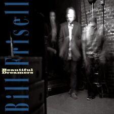 Bill Frisell - Beautiful Dreamers [CD]