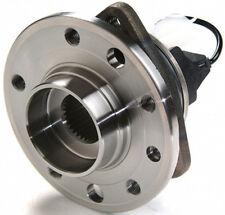 Wheel Bearing & Hub Assembly fits 2003-2008 Saab 9-3  MOOG HUB ASSEMBLIES