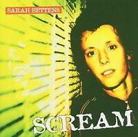 Scream von Bettens,Sarah | CD | Zustand gut