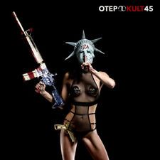 Otep - Kult 45 [New CD] Explicit