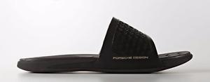 Adidas Porsche Design Gym Slide 2.0 Flip Flop BB5534 Sandals P5000 Slippers Rare