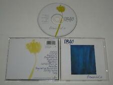 UB40/PROMISES AND LIES (DEPCD 15) CD ALBUM