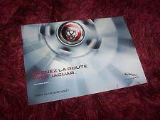 Catalogue / Brochure JAGUAR Gamme / Full line 2014 //