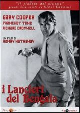 I lancieri del Bengala (1935) DVD