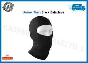 Balaclava 100% Cotton Motorcycle Motorbike Ski Bike Head Neck Warmer Face Mask