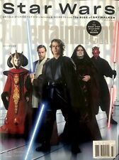 Entertainment Weekly    December Star Wars Cover 3 of 3