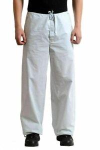 Emporio Armani Men's Ivory Lounge Pants US M IT 50