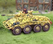 THE COLLECTORS SHOWCASE WW2 GERMAN ARMOR CBG026 PUMA SD.KFZ. 234 MIB