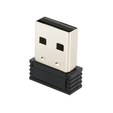 USB ANT+ Dongle,Mini Size Dongle USB Stick Adapter for Garmin,Sunnto,Zwift,PerfP