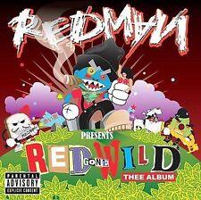 Redman, Red Gone Wild: Thee Album, Excellent Explicit Lyrics