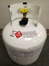 995 Pure Butanepropane 7030 Cleaned Tank Removing Most Particulates
