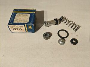 Master 1961 - 1966 Ford Mercury Master Cylinder Rebuild Kit Part # FC33101