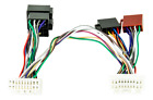 Match Suzuki Jimny Radio Adapter Cable PP-AC 24