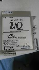 ACTION INSTRUMENTS Q501-2B00 LOOP POWERED TRANSMITTER
