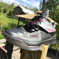 watch 2716e 48610 Nike Kd 4 BHM White Strap Sample