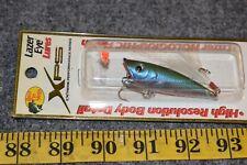 Bass Pro Shops Lazer Eye Popper Fishing Lure