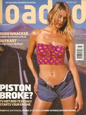 LOADED Magazine n° 85 - Mai 2001 - Un pavé de 220 pages !!!
