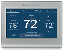 Honeywell Wi-Fi Programmable Thermostat RTH9585WF