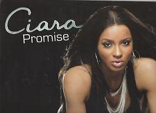 Ciara Promise Edición Limitada Promo 2006 LP Vinilo