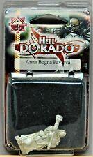 Hell Dorado Westerners Anna Bogna Pavlova NIB HD7012