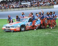 8x10 photo Richard Petty 200th Win Celebration at Daytona July 4, 1984