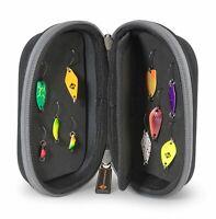 Forellen Power Spooner Wallet Spoon-Angelbox Trout Angeltasche Rigtasche Bait