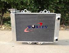 aluminum radiator Kawasaki KFX450 KFX450R 2008-2012 2009 2010 2011