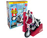 Evel Knievel Stunt Cycle New in Sealed Box! King of the Stuntmen 70's Daredevil!