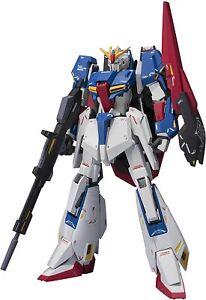 Bandai Metal Robot Spirits Side MS Ka Signature Zeta Z Gundam Action Figure USA