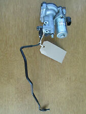 HONDA CBR600RR FRONT BRAKE PUMP FROM 2010 MODEL WITH FEW MILES