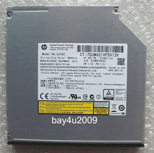 UJ162 For Dell Latitude E4400 E6410 E6400 9.5MM BD-ROM Blu-ray Player Drive New