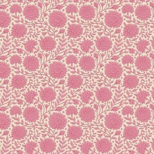 TILDA - Aella Pink- Windy Days- 100% Cotton Quilting Fabric