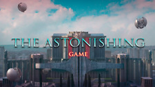 THE ASTONISHING GAME - Steam chiave key - Gioco PC - Free shipping - ROW