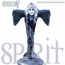 Deborah Bonham - Spirit - The Complete Sessions Remastered (NEW CD)