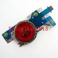 Función botón del Tablero Cable Flex Para Sony Nex-5 Nex-3 tecla de cámara Rojo