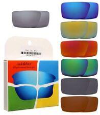 Gafas de sol de hombre multicolores sin marca
