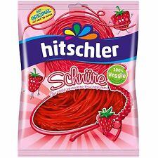 """4 x Hitschler """"Schnuere Erdbeere"""" (4 x 125g = 500g/1.10lbs)"""