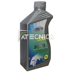 Öl Kunststoff 100% SAE 5W 30 Lublan 1lt X Motoren Benzin Und Diesel 2 Und 4 Mal