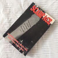 Cassette SCARFACE — I NEVER SEEN A MAN CRY Rare Single Geto Boys Rap-a-Lot 1994