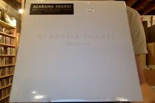Alabama Shakes Boys & Girls LP sealed vinyl + download