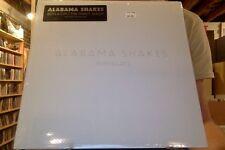 Alabama Shakes Boys & Girls LP sealed vinyl + download