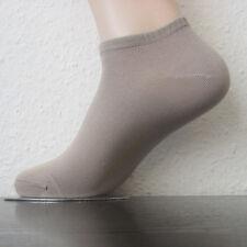 Lenz Damen Bambus Füßlinge Socken 2er Pack Bamboo Frauen Sommer Strümpfe Inshoes