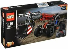 Lego 42061 Technic - le Manipulateur Télescopique