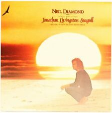 Jonathan Livingston Seagull  Neil Diamond Vinyl Record